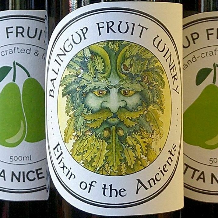 Elixir of the Ancients  (Wotta Nice Pear) - Free Shipping!