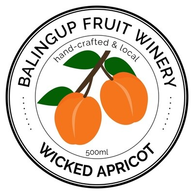 Wicked Apricot