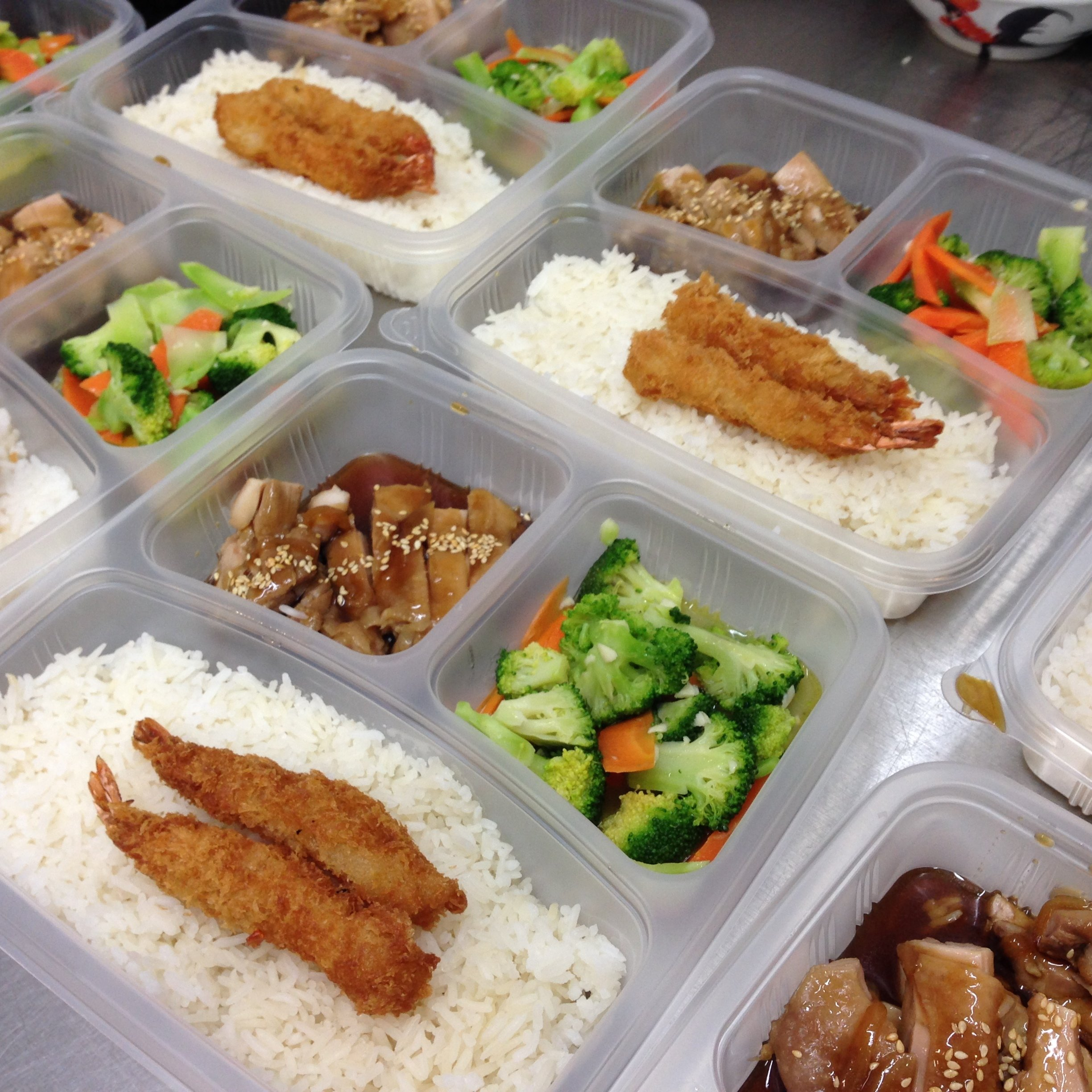 Favourite Lunch Box Catering Favourite Lunch Box Catering