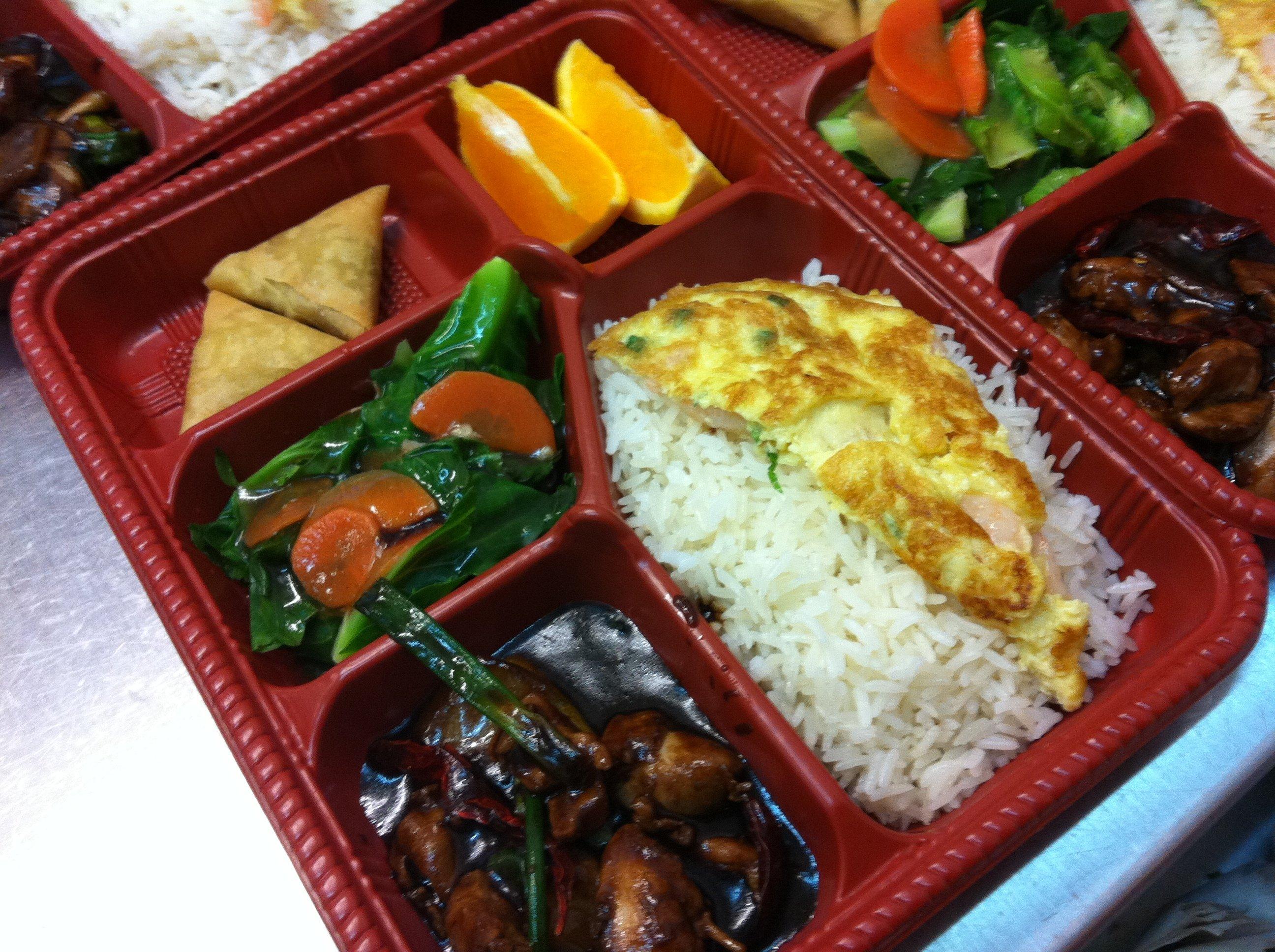 Premium Lunch Box Catering Premium Lunch Box Catering
