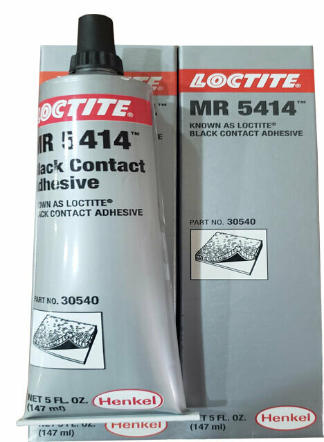 LOCTITE MR 5414 - ADHESIVO BLACK CONTACT