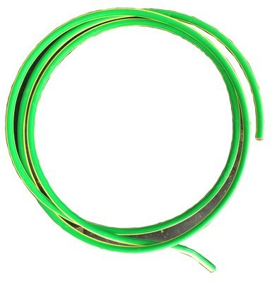 Cable NH80 16mm2 Verde Amarillo