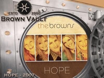 Hope - CD