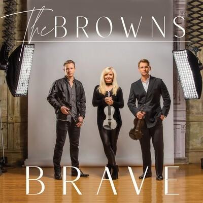 Brave EP  - Pre Order