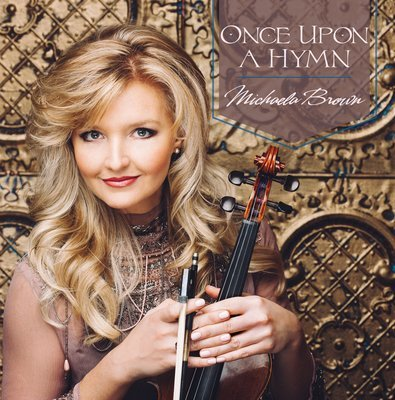 Once Upon A Hymn - Violin CD