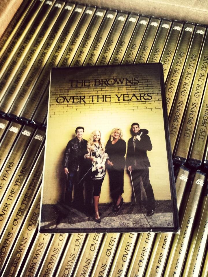Over The Years - DVD 00007