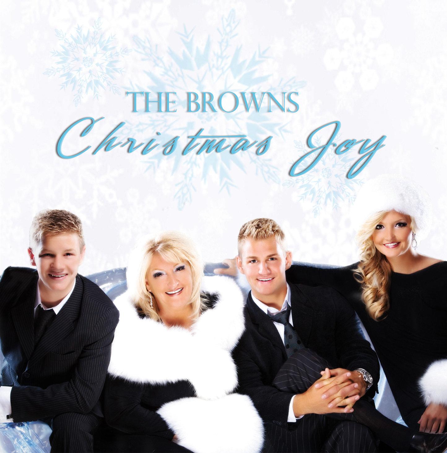 Christmas Joy - CD 00009