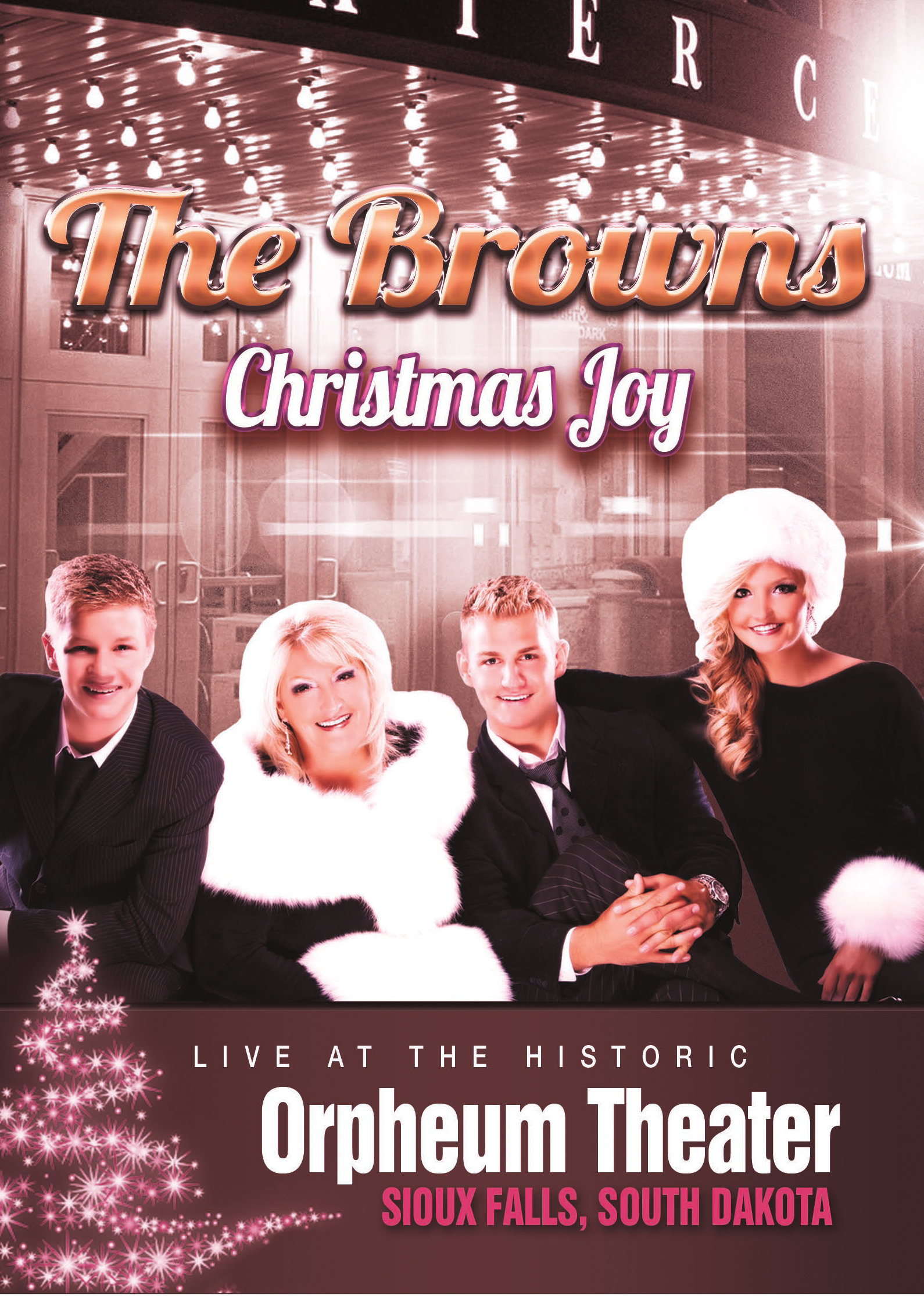 Christmas Joy - DVD 00010