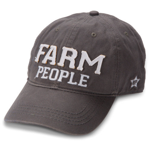 Farm People Hat 00024