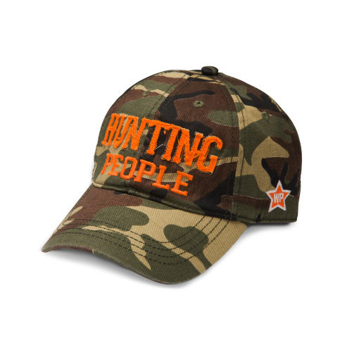 Hunting People Hat 00025