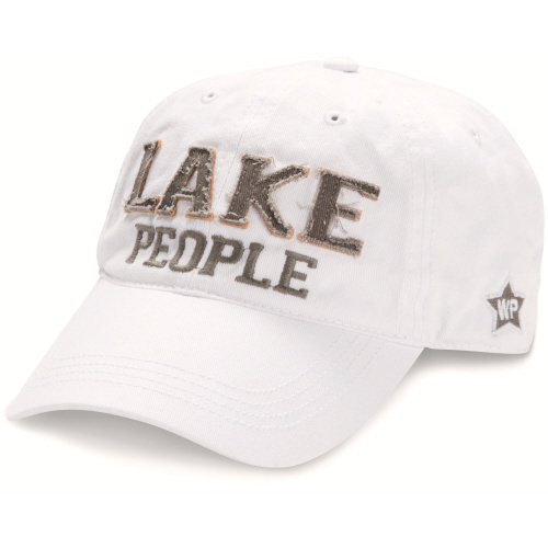Lake People Hat 00026