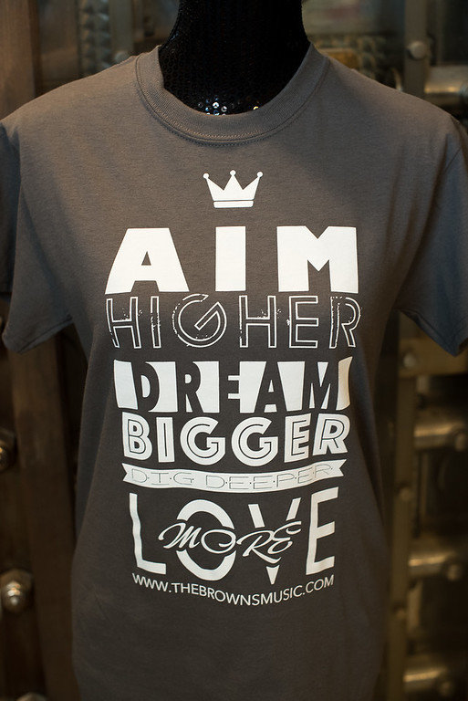 Aim Higher T-Shirt 00013