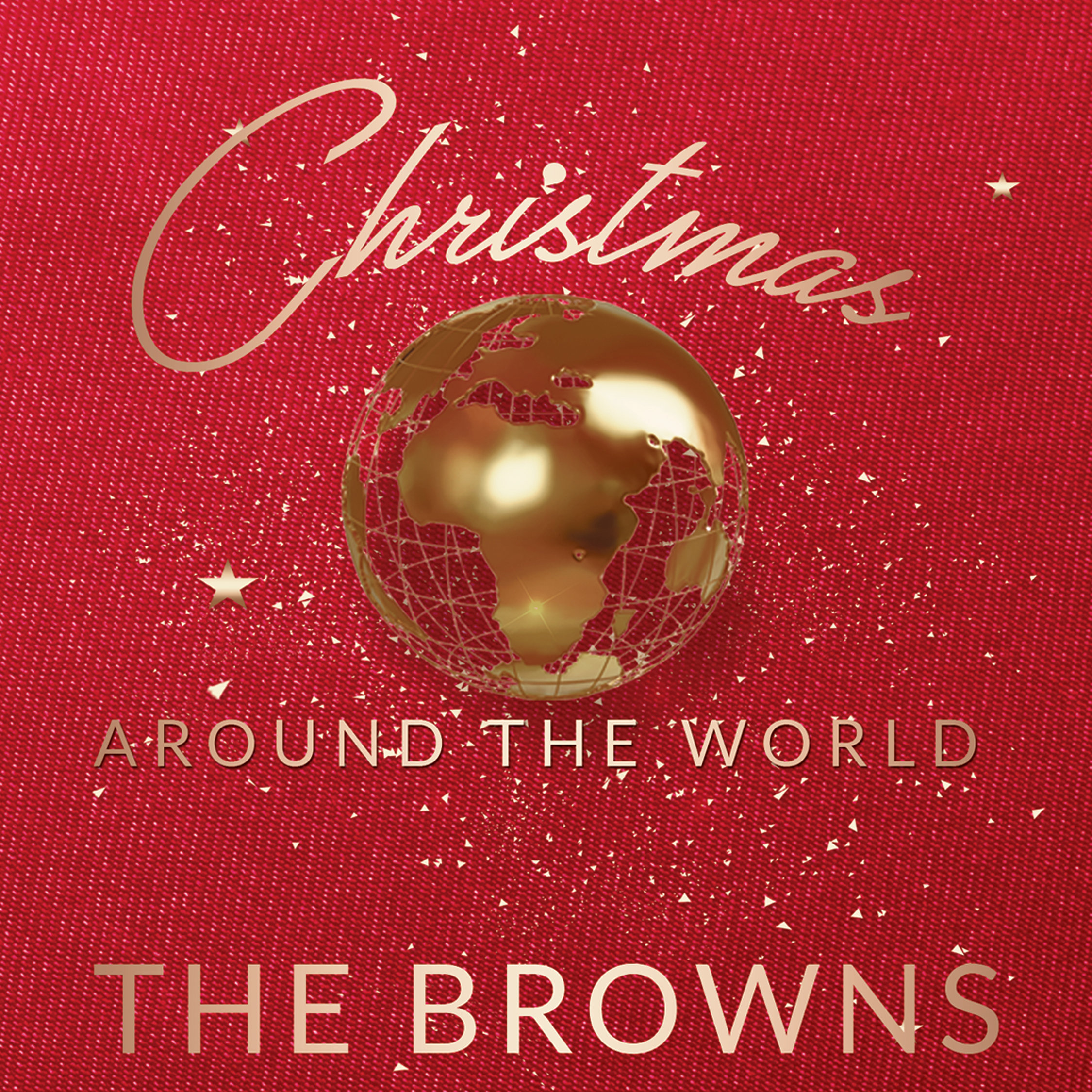 Christmas Around The World - CD 00030
