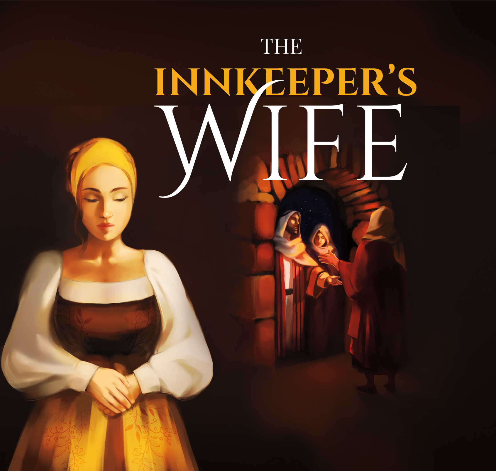 Innkeeper's Wife Musical - CD 00032