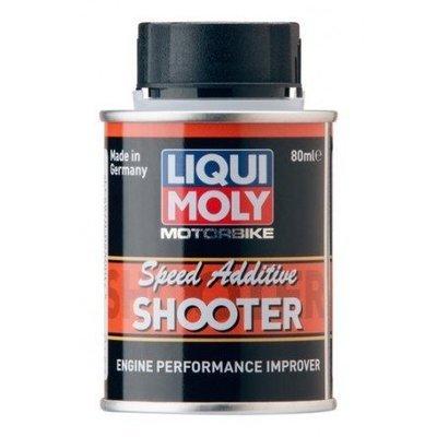 Liqui Moly Motorbike Speed Shooter Additive