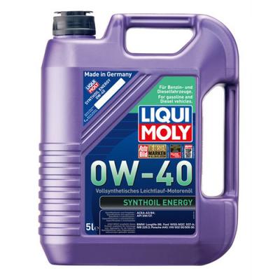 Liqui Moly Synthoil Energy 0W-40