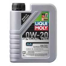 Liqui Moly Special Tec AA 0W-20 1 Litro
