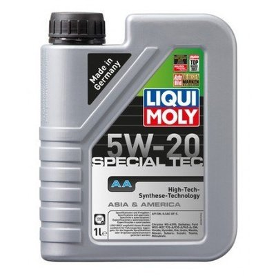 Liqui Moly Special Tec AA 5W-20 1 Litro
