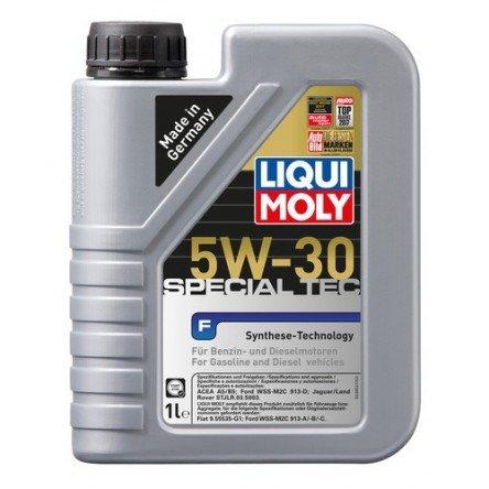 Liqui Moly Special Tec F 5W-30 1 Litro