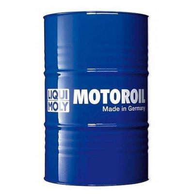 Liqui Moly LKW Leichtlauf Motoröl 10W-40 205 Litros