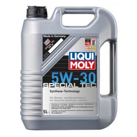 Liqui Moly Special Tec 5W-30 5 Litros