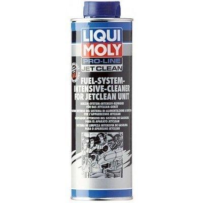 Liqui Moly Pro Line Jet Clean Benzin System Reiniger | Limpiador del sistema de gasolina
