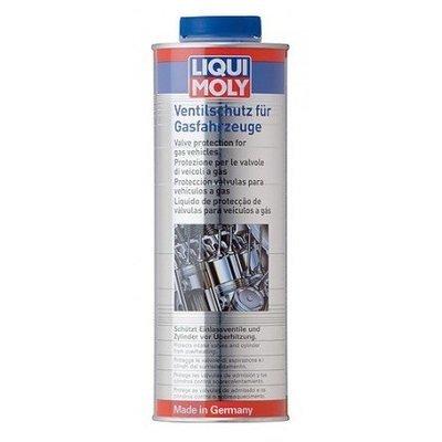 Liqui Moly Ventilschutz für Gasfahrzeuge | Protección válvulas para vehículos a gas