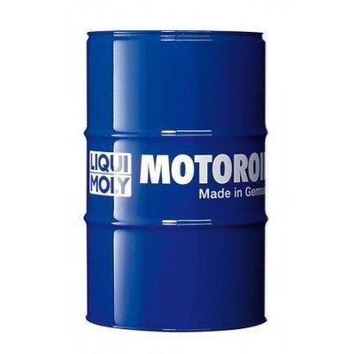 Liqui Moly Hypoid Getriebeöl (GL5) SAE 85W-90 | Aceite para engranajes hipoides (GL5) SAE 85W-90 60 Litros