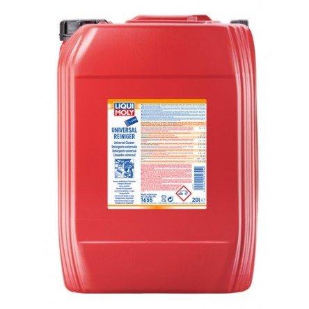 Liqui Moly Universal Reiniger   Detergente universal   20 Litros