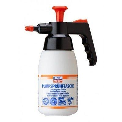 Liqui Moly Pumpsprühflasche | Frasco rociador con bomba