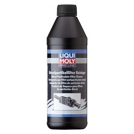Liqui Moly Pro-Line Dieselpartikelfilter-Reiniger | Limpiador de filtro de partículas diésel (Fase 1)