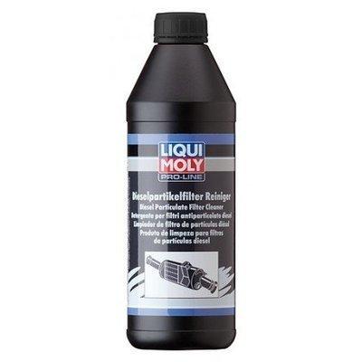Liqui Moly Pro-Line Dieselpartikelfilter-Reiniger   Limpiador de filtro de partículas diésel (Fase 1)