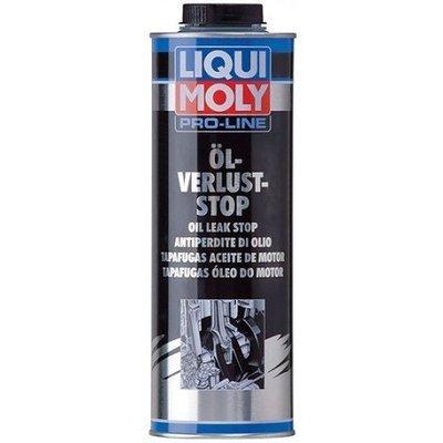 Liqui Moly Pro-Line Öl-Verlust-Stop | Tapafugas aceite de motor | Sella fugas de aceite en los retenes, reduce el humo azul y consumo de aceite