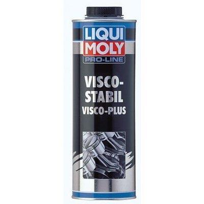 Liqui Moly Pro-Line Visco-Stabil | Visco-Plus | Reduce el humo azul y el consumo de aceite, contrarresta el desgaste del motor