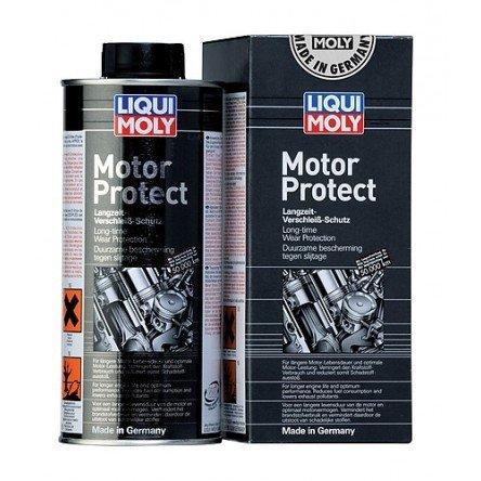 Liqui Moly Motor Protect | Tratamiento antifricción, elimina ruidos de buzos hidráulicos