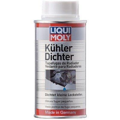 Liqui Moly Kühler Dichter | Radiator Stop Leak | Tapafugas de radiador | Líquido sellador para radiadores