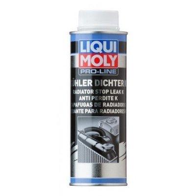 Liqui Moly Pro Line KühlerDichter K | Tapafugas de radiador K | Líquido sellador para radiadores