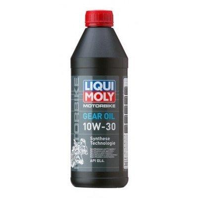 Liqui Moly Motorbike Gear Oil 10W-30 | API GL5 LS