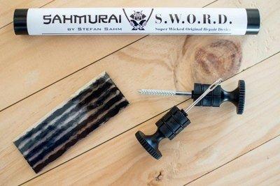 S.W.O.R.D Sahmurai Sword