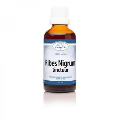 Ribes Nigrum Tinctuur 50ml