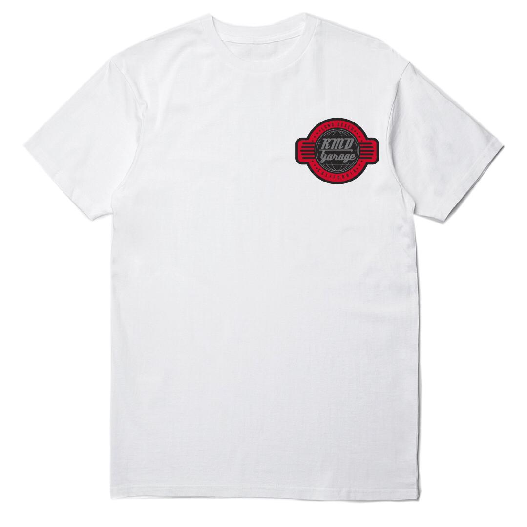 Sanity Graphic Tshirt