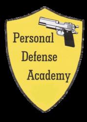 PERSONAL DEFENSE ACADEMY, LLC