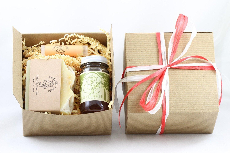 sc 1 st  Bear Hug Honey & Gift Box for Her