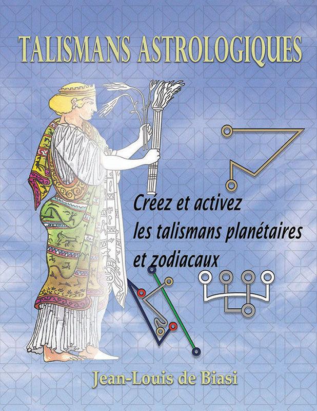 Talismans Astrologiques 00145
