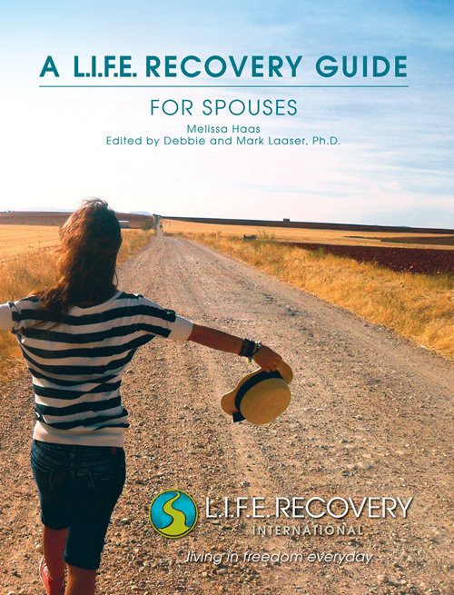 Workbook for Spouses of Sex Addicts