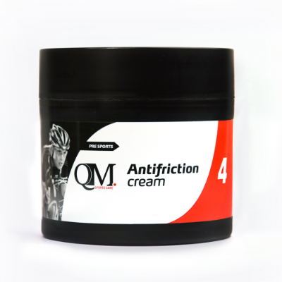 QM Nr. 4 Antifriction Cream