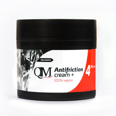 QM Nr. 4A+ Antifriction Cream
