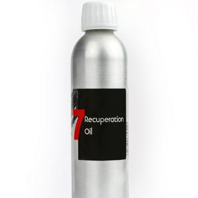 QM Nr. 7  Recuperation oil
