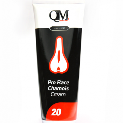 QM Nr. 20 Race Chamois