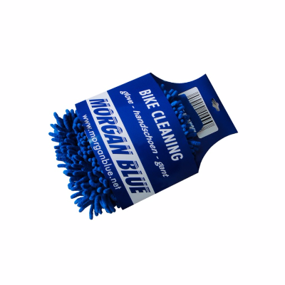 Morgan Blue Handcleaning Glove